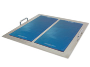 Adhesive Mat Tray for Medium Incubators
