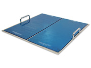 Adhesive Mat Tray for Medium Mixers
