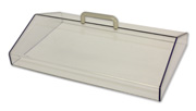 Polycarbonate lid for WB14 series