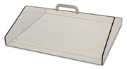 Polycarbonate lid for WB20 series