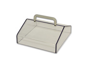 Polycarbonate lid for WB4 series
