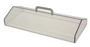 Polycarbonate lid for WB7 series