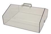 Polycarbonate lid for SWB20 series