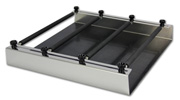 Universal Rack for Medium Mixer/Incub