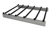 Universal Rack for Large Mixer/Incub