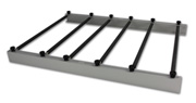 Universal Rack for XLarge Mixer/Incub