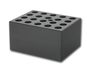 Block for 20 x 1.9ml tubes